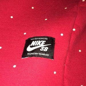 Nike Sweaters - Nike SB Men's Everette Polka dot